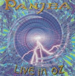 Panjea - Live In Oz (2000)