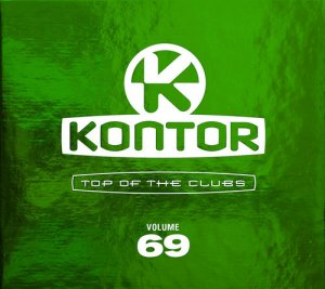 VA - Kontor Top Of The Clubs Vol.69 [3CD Limited Edition Box Set] (2016)