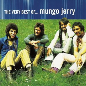 Mungo Jerry - The Very Best Of Mungo Jerry (2002)