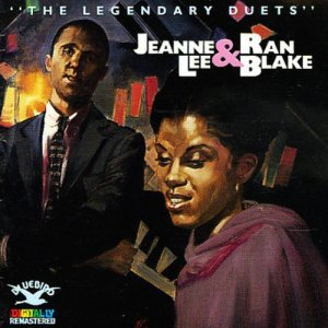 Jeanne Lee & Ran Blake - The Legendary Duets (1987)