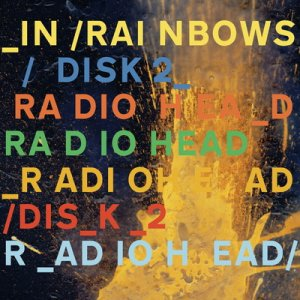 Radiohead - In Rainbows Disk 2 (2016) [HDtracks]