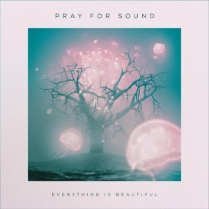 Pray For Sound - Everything Is Beautiful (2016)