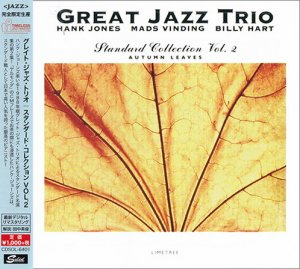 Great Jazz Trio - Standard Collection Volume 2 (2015)