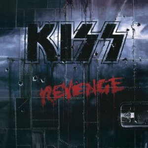 Kiss - Revenge (1992) [2014] [HDTracks]