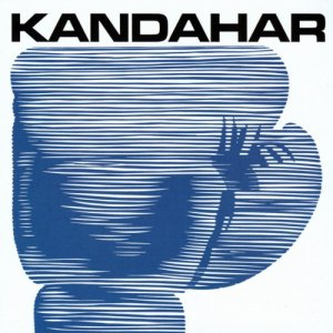 Kandahar - Long Live The Sliced Ham (1974)