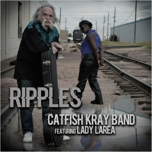 Catfish Kray Band - Ripples (Feat. Lady Larea) (2016)