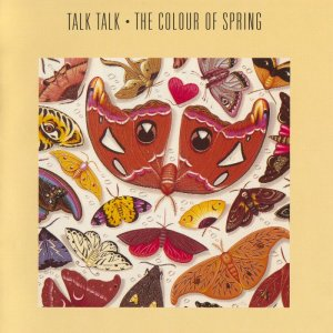 Talk Talk - The Colour Of Spring (1986) [2003 SACD]