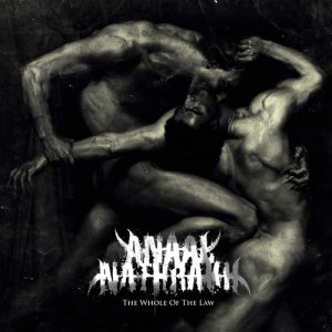 Anaal Nathrakh - The Whole Of The Law (2016)
