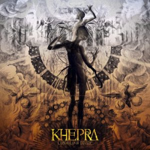 Khepra - Cosmology Divine [Limited Edition] (2016)