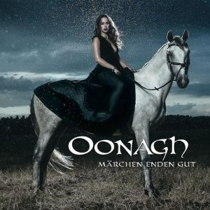 Oonagh - Marchen Enden Gut (Deluxe Edition) (2016)