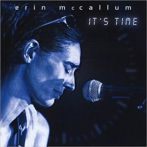 Erin McCallum - It's Time (2015)