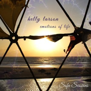 Helly Larson - Emotions Of Life (2016)