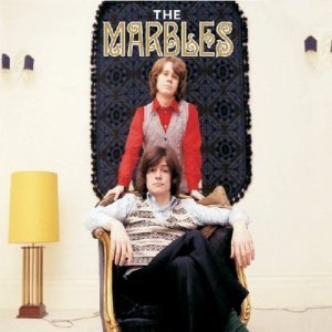 The Marbles - The Marbles (1970)
