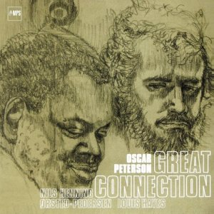 The Oscar Peterson Trio - Great Connection (1971) [2014] [HDTracks]