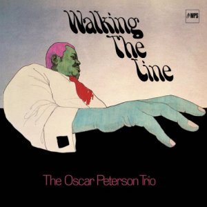 The Oscar Peterson Trio - Walking The Line (1970) [2014] [HDTracks]