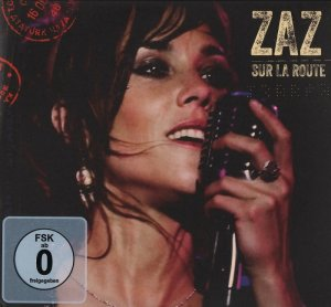 Zaz - Sur La Route [Live CD] (2016)