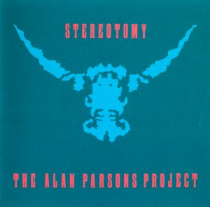 The Alan Parsons Project - Stereotomy (Japan 1st Press) (1985)