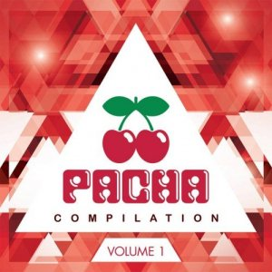 VA - Pacha Compilation Vol.1 [2CD] (2016)