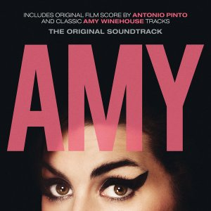 Amy Winehouse, Antonio Pinto - AMY (OST) (2015)