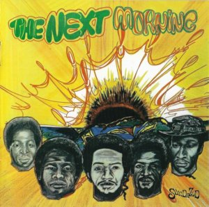 The Next Morning - The Next Morning (1971) (1999)