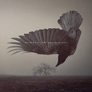 Katatonia - The Fall of Hearts (Limited Edition) [2016]