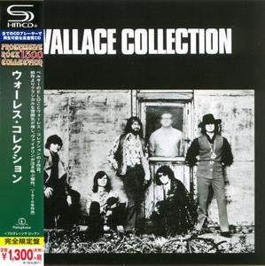 Wallace Collection - Wallace Collection (1970)