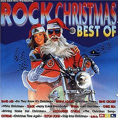 Rock christmas the very best of (new edition) official trailer.