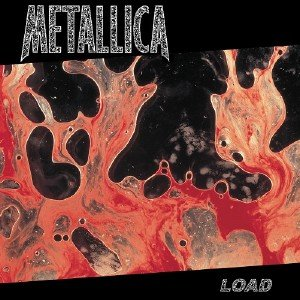 Metallica - Load (1996) [2016  Remastered]