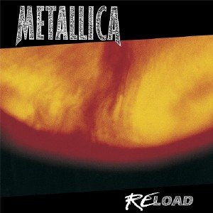 Metallica - Reload (1997) [2016  Remastered]