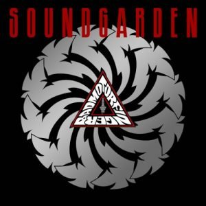 Soundgarden - Badmotorfinger (Super Deluxe) (2016)