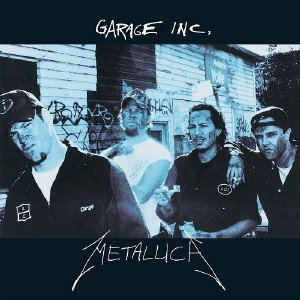 Metallica - Garage Inc (1998) [2016  Remastered]