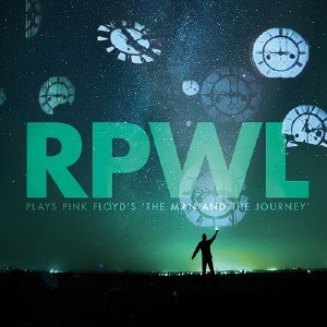 "RPWL - Plays Pink Floyd's ""The Man And The Journey"" (2016) [DVD9]"