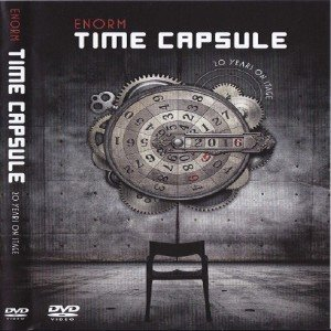 Enorm – Time Capsule: 20 Years on Stage (2016) [2x DVD5]