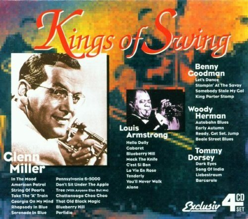 king of the swingers № 145336