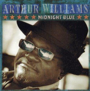 Arthur Williams - Midnight Blue (2001)