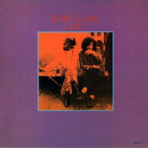 Bunky And Jake - L.A.M.F. (1969) (1998)