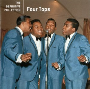 Four Tops - The Definitive Collection [Remastered] (2008)