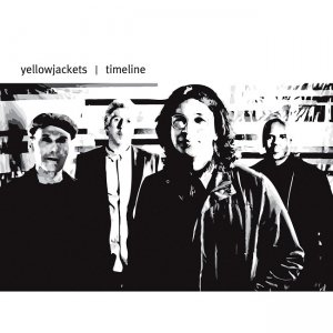 Yellowjackets - Timeline (2011) [HDTracks]