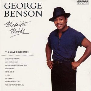 George Benson - Midnight Moods - The Love Collection (1991)