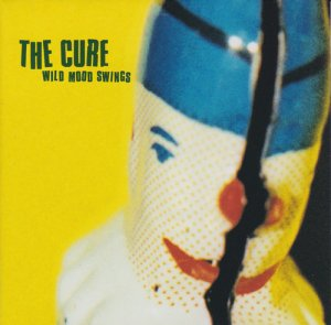 The Cure - Wild Mood Swings (1996) [Reissue 2006]