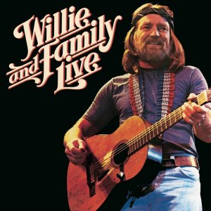 Willie Nelson - Willie and Family Live (1978) [2014] [HDTracks]