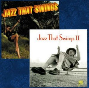 VA - Jazz That Swings Vol. 1-2 (1999-2000)