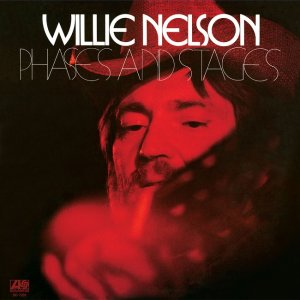 Willie Nelson - Phases And Stages (1974) [2014] [HDTracks]