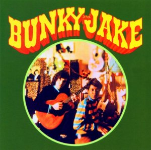Bunky And Jake - Bunky And Jake (1968) (2007)