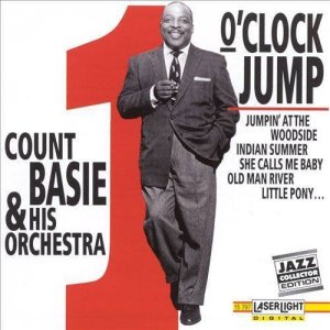 Count Basie & His Orchestra - One O'Clock Jump (1992)