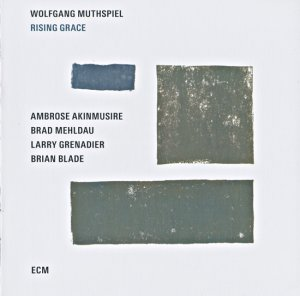 Wolfgang Muthspiel - Rising Grace (2016)