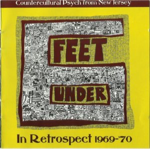6 Feet Under - In Retrospect (1969-70) (1998)