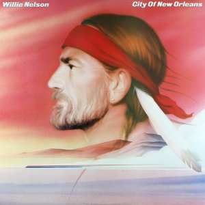 Willie Nelson - City of New Orleans (1984) [2014] [HDTracks]