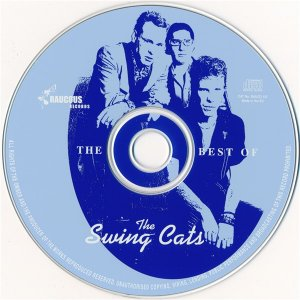 The Swing Cats - The Best Of (2003)