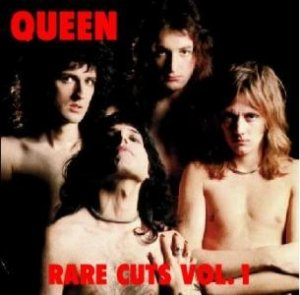 Queen - Rare Cuts Vol.1 (2011)
